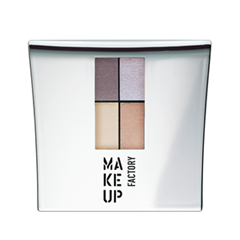 ���� ��� ��� Make Up Factory Eye Colors 84 (���� 84 Beige Couture)