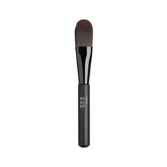 Кисть для лица Make Up Factory Foundation Brush