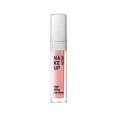 ����� ��� ��� Make Up Factory High Shine Lip Gloss 42 (���� 42 Parisian Pose)