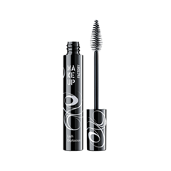 Тушь для ресниц Make Up Factory Lash Explosion 01 (Цвет 01 Black variant_hex_name 000000) тушь для ресниц make up factory make up factory ma120lwkhl11