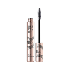 Тушь для ресниц Make Up Factory Lash Maximizer 01 (Цвет 01 Black variant_hex_name 000000)