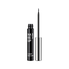 �������� Make Up Factory Liquid Eye Liner 06 (���� 06 Midnight Blues)