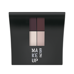 ���� ��� ��� Make Up Factory Mat Eye Colors 560 (���� 560 Plum Party)