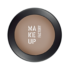 Тени для век Make Up Factory Mat Eye Shadow 08 (Цвет 08 Brown Leather variant_hex_name A29285) make up factory eye shadow brush small кисть для век малая 11 гр