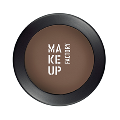 ���� ��� ��� Make Up Factory Mat Eye Shadow 10 (���� 10 Walnut Brown)