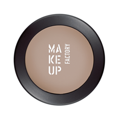 ���� ��� ��� Make Up Factory Mat Eye Shadow 28 (���� 28 Light Cinnamon)