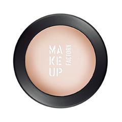 ���� ��� ��� Make Up Factory Mat Eye Shadow 35 (���� 35 Natural Skin)