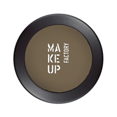 ���� ��� ��� Make Up Factory Mat Eye Shadow 48 (���� 48 Khaki Green)