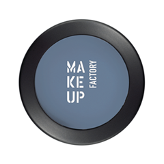 Тени для век Make Up Factory Mat Eye Shadow 51 (Цвет 51 Pigeon Blue)