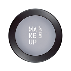 Тени для век Make Up Factory Mat Eye Shadow 54 (Цвет 54 Pale Grey variant_hex_name ABAEB8) make up factory eye shadow brush small кисть для век малая 11 гр