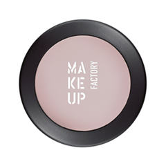���� ��� ��� Make Up Factory Mat Eye Shadow 57 (���� 57 Pale Rose)