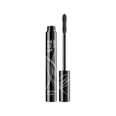 Тушь для ресниц Make Up Factory Spectacular Curves 01 (Цвет 01 Black variant_hex_name 000000) тушь для ресниц make up factory make up factory ma120lwhdr16