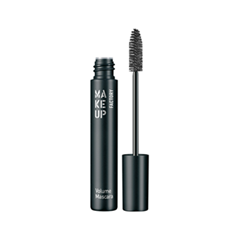 Тушь для ресниц Make Up Factory Volume Mascara 01 (Цвет 01 Black variant_hex_name 000000) тушь для ресниц chado mascara divin 230 цвет 230 brun variant hex name 635352