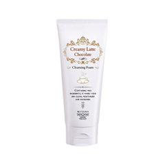 Пенка Missha Creamy Latte Chocolate Cleansing Foam (Объем 172 мл)
