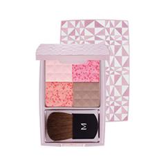 ������ Missha M Prism Dot Block Blusher 01 (���� 01 Pink Block)