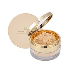 ����� Missha M Prism Mineral Powder Foundation 21 (���� 21 Light Beige)