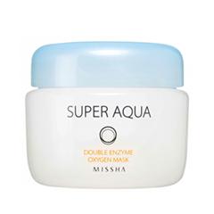 Маска Missha Super Aqua Double Enzyme Oxygen Mask (Объем 70 мл)