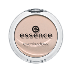 Тени для век essence Mono Eyeshadow 15 (Цвет 15 Hazel Me Not! variant_hex_name 906E62)