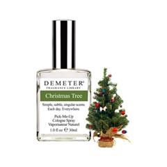 Одеколон Demeter Елка (Christmas Tree) (Объем 30 мл)