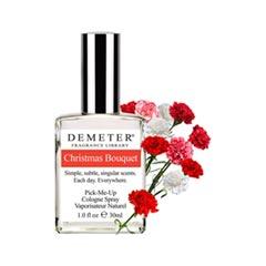 Одеколон Demeter Рождественский букет (Christmas Bouquet) (Объем 30 мл)