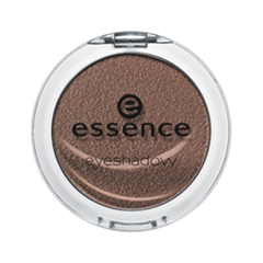 Тени для век essence Mono Eyeshadow 18 (Цвет 18 All I Need variant_hex_name 7C6053)