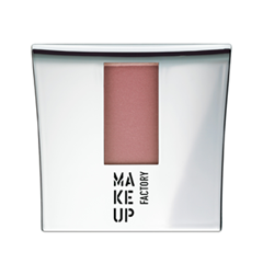 Румяна Make Up Factory Blusher. Silky Powder Rouge 15 (Цвет 15 Light Shiraz variant_hex_name A97E81)