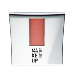 Румяна Make Up Factory Blusher. Silky Powder Rouge 27 (Цвет 27 Coral Blush variant_hex_name BD7C79)