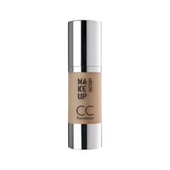 CC ���� Make Up Factory CC-Foundation 07 (���� 07 Sand)