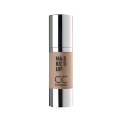 CC ���� Make Up Factory CC-Foundation 15 (���� 15 Natural)