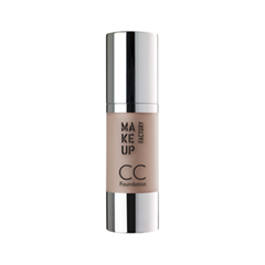 CC ���� Make Up Factory CC-Foundation 28 (���� 28 Caramel)