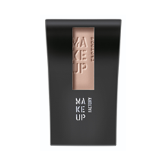 ����� Make Up Factory Compact Powder 02 (���� 02 Light Beige)
