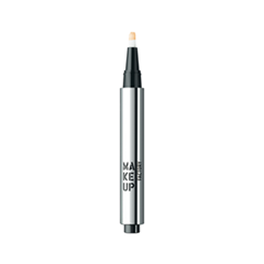 Консилер Make Up Factory Light Reflecting Concealer 01 (Цвет 01 Luminous Beige variant_hex_name EFDFC1)