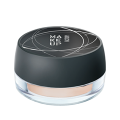 ����� Make Up Factory Light Reflecting Loose Powder (���� Transparent)
