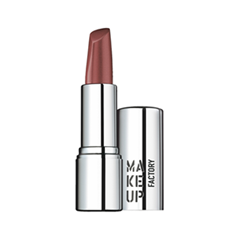 ������ Make Up Factory Lip Color 128 (���� 128 Pecan Red)