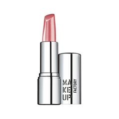Помада Make Up Factory Lip Color 237 (Цвет 237 Pink Coral variant_hex_name B87E85) жидкая помада make up factory mat lip fluid longlasting 48 цвет 48 coral rose variant hex name c7456c