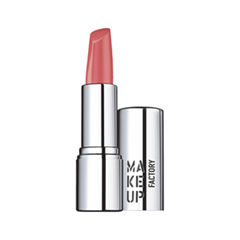 Помада Make Up Factory Lip Color 245 (Цвет 245 Pink Summer variant_hex_name EA696E) помады make up factory кремовая помада для губ lip color 111 оттенок nude