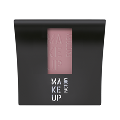 ������ Make Up Factory Mat Blusher 10 (���� 10 Sheer Rose)