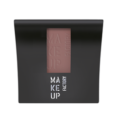 Румяна Make Up Factory Mat Blusher 35 (Цвет 35 Lihgt Coffee variant_hex_name 957262)