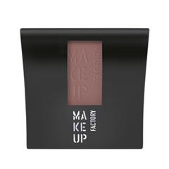 Румяна Make Up Factory Mat Blusher 35 (Цвет 35 Lihgt Coffee variant_hex_name 957262) тушь make up factory make up factory ma120lwhdr04