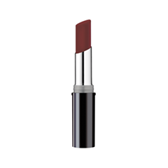 Помада Make Up Factory Mat Lip Stylo 36 (Цвет 36 Elegant Cranberry variant_hex_name 7D312F)