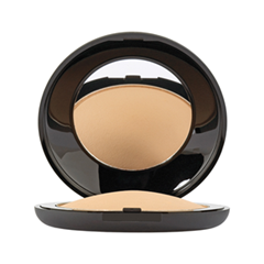 Пудра Make Up Factory Mineral Compact Powder 03 (Цвет 03 Light Beige variant_hex_name E7D2AD) пудра essence mattifying compact powder 04 цвет 04 perfect beige variant hex name facfbb