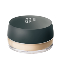����� Make Up Factory Mineral Powder Foundation 03 (���� 03 Sand)