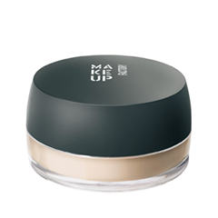 ����� Make Up Factory Mineral Powder Foundation 04 (���� 04 Light Beige)