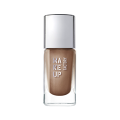 ��� ��� ������ Make Up Factory Nail Color 210 (���� 210 Sparkling Dust)