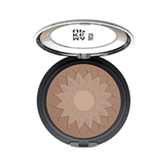 Бронзатор Make Up Factory Sun Teint Powder 10 (Цвет 10 Sahara Dunes variant_hex_name E8B197)