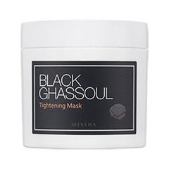 ����� Missha Black Ghassoul Tightening Mask (����� 95 �)
