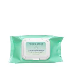 �������� Missha Super Aqua All-in-One Cleansing Oil in Tissue