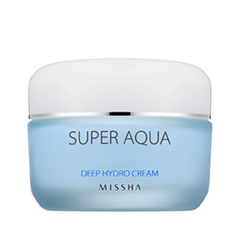���� Missha Super Aqua Deep Hydro Cream (����� 50 ��)