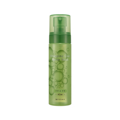 ����� Missha Wrapping Coat Spray Mask Aloe (����� 100 ��)