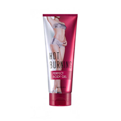 Missha Hot Burning Perfect Body Gel (Объем 200 мл)